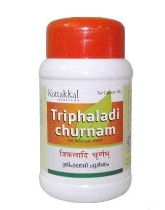 Buy Kottakkal Ayurveda Triphaladi Churnam online Australia [ AU ]