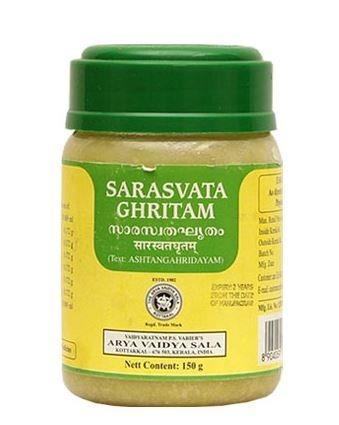 Buy Kottakkal Ayurveda Sarasvata Ghritam online Nederland [ NL ]