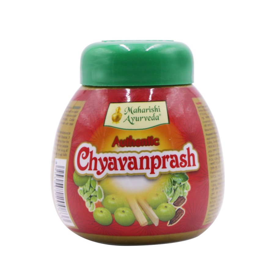 Buy Maharishi Ayurveda Authentic Chyavanprash online Switzerland [ CH ]