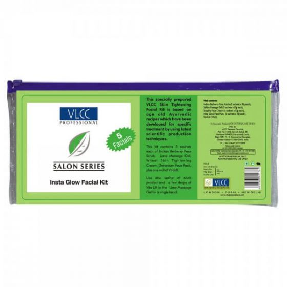Buy Vlcc Instaglow Facial Kit online Nederland [ NL ]