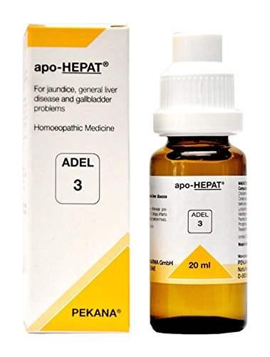Buy Adelmar Pharma Adel 3 Apo-Hepat Drops online New Zealand [ NZ ]