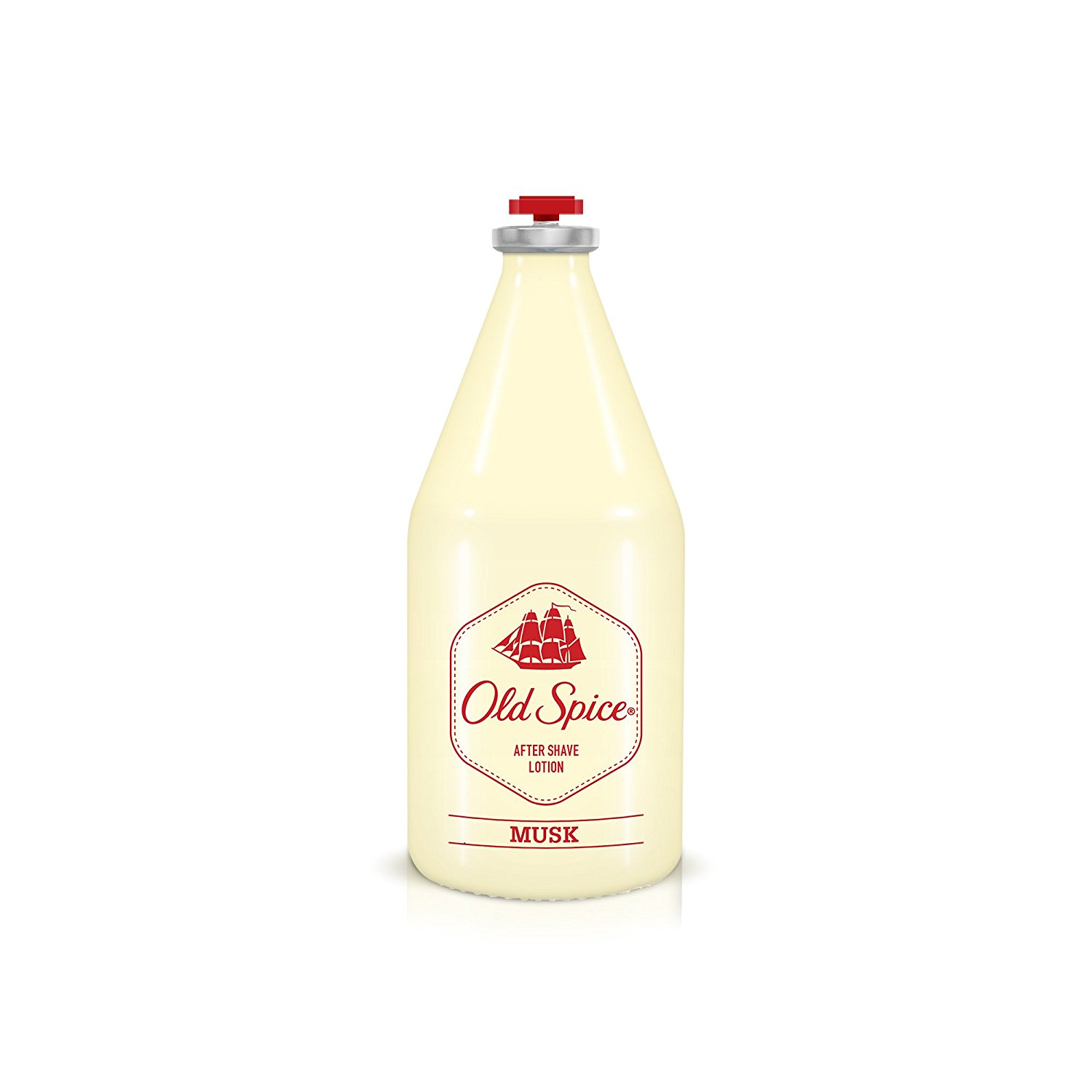Buy Old Spice After Shave Lotion Splash Musk online Italy [ IT ]