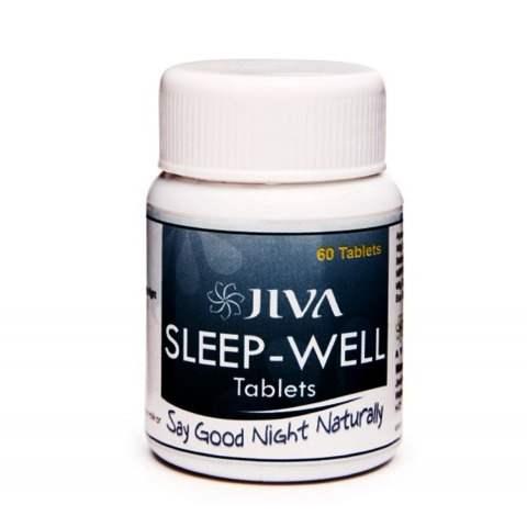 Buy Jiva Sleep Well Tablet online Malasiya [ MY ]