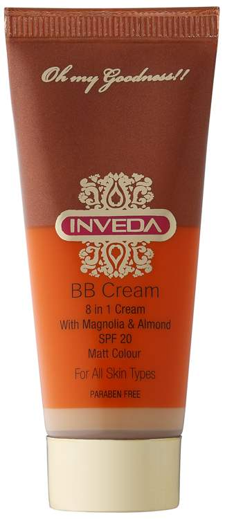 Buy Inveda BB Matt Colour Cream online United States of America [ USA ]