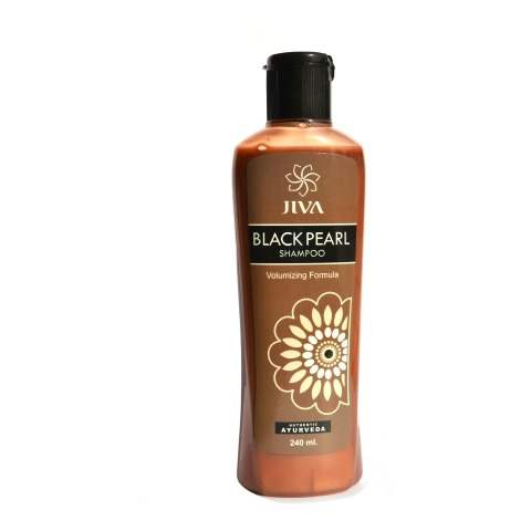 Buy Jiva Black Pearl Shampoo online United Kingdom [ UK ]
