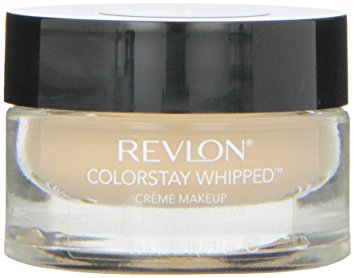 Buy Revlon Colorstay Whipped Creme Makeup Warm Golden 320 online Singapore [ SG ]