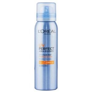 Buy L'oreal Paris Uv Perfect Aqua Essence City UV Mist online United States of America [ USA ]