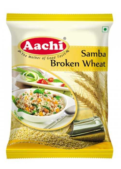 Buy Aachi Samba Broken Wheat online United States of America [ USA ]