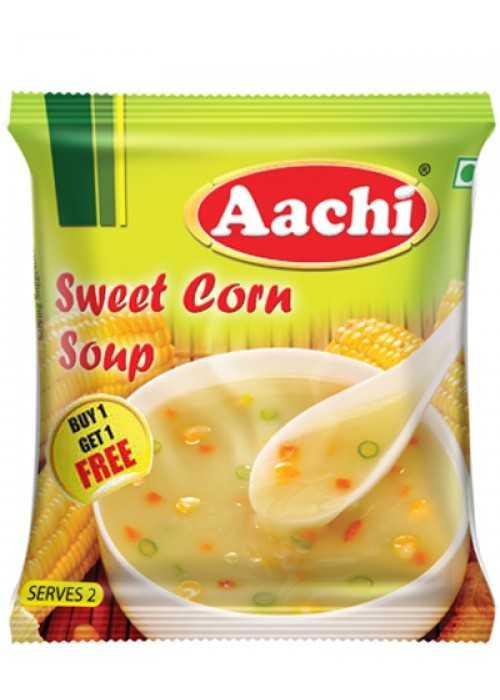 Buy Aachi Sweet Corn Soup online Malasiya [ MY ]