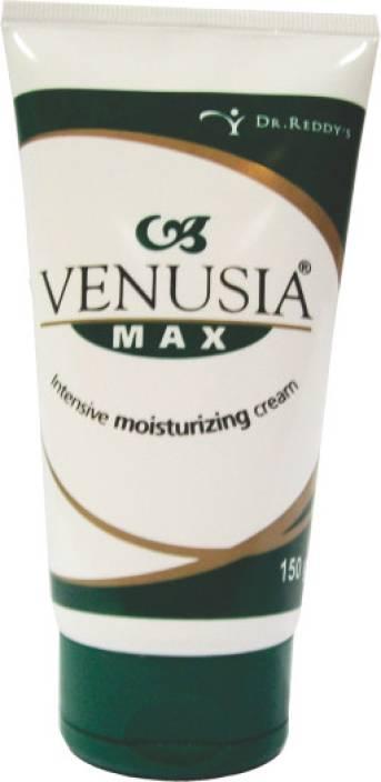 Buy Venusia Max Intensive Moisturising Cream online Singapore [ SG ]