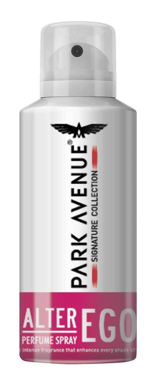 Buy Park Avenue Signature Alter Ego Body Deodorant for Men online United States of America [ USA ]