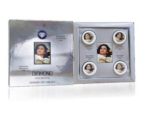 Buy Shahnaz Husain Diamond Facial Kit online New Zealand [ NZ ]
