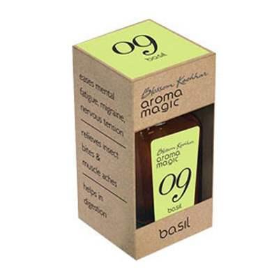 Buy Aroma Magic Basil Essential Oil Online MY
