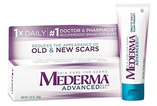 Buy Mederma Scar Gel online Switzerland [ CH ]