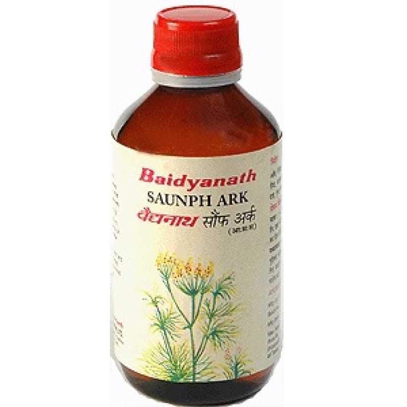 Buy Baidyanath Saunph Ark online United States of America [ USA ]