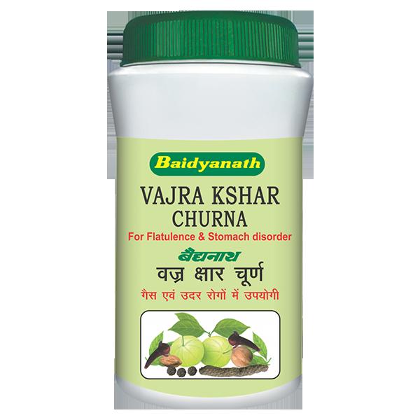 Buy Baidyanath Vajra Kshar Churna online Malasiya [ MY ]