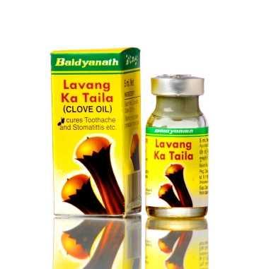 Buy Baidyanath Lavang Ka Taila online Malasiya [ MY ]