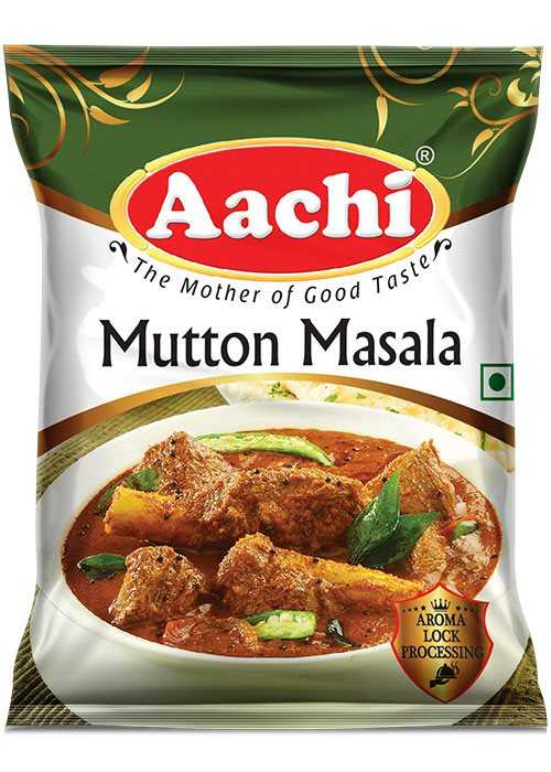 Buy Aachi Mutton Masala - 200 gms online United States of America [ USA ]