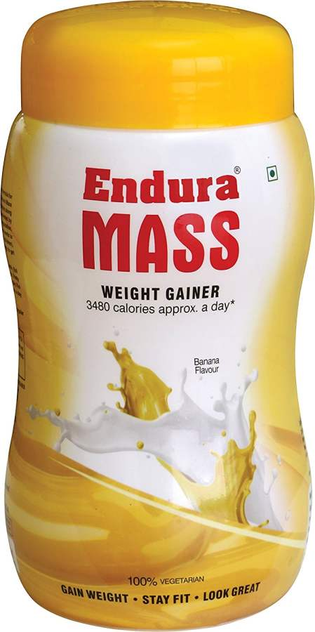 Buy Endura Banana Mass Weight Gainer online Australia [ AU ]