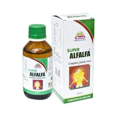 Buy Wheezal Homeo Pharma Super Alfalfa Tonic online Nederland [ NL ]