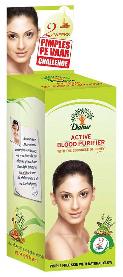 Buy Dabur Active Blood Purifier online Australia [ AU ]