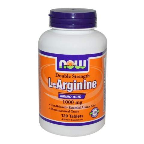 Buy Now L-Arginine Amino Acid Tablets online New Zealand [ NZ ]