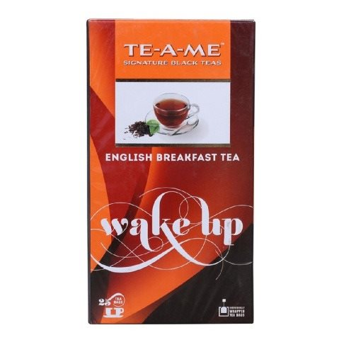 Buy  TE-A-ME English Breakfast Tea  online Australia [ AU ]