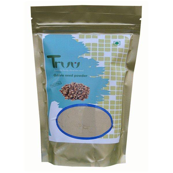 Buy Truu Gokhru Seed Powder online Malasiya [ MY ]
