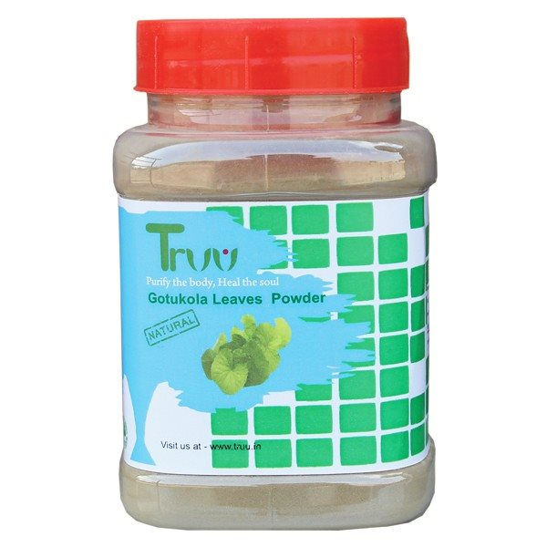 Buy Truu Gotukola Leaves Powder online United States of America [ USA ]