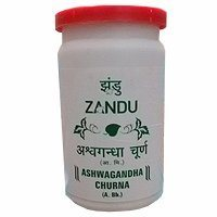 Buy Zandu Ashwagandha Churna online United States of America [ USA ]