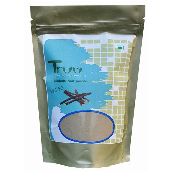 Buy Truu Mulethi Root Powder online Australia [ AU ]