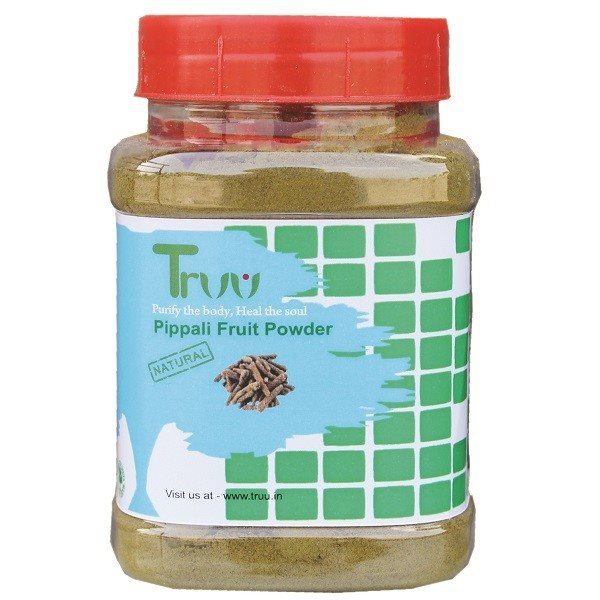 Buy Truu Pippali Fruit Powder online United States of America [ USA ]