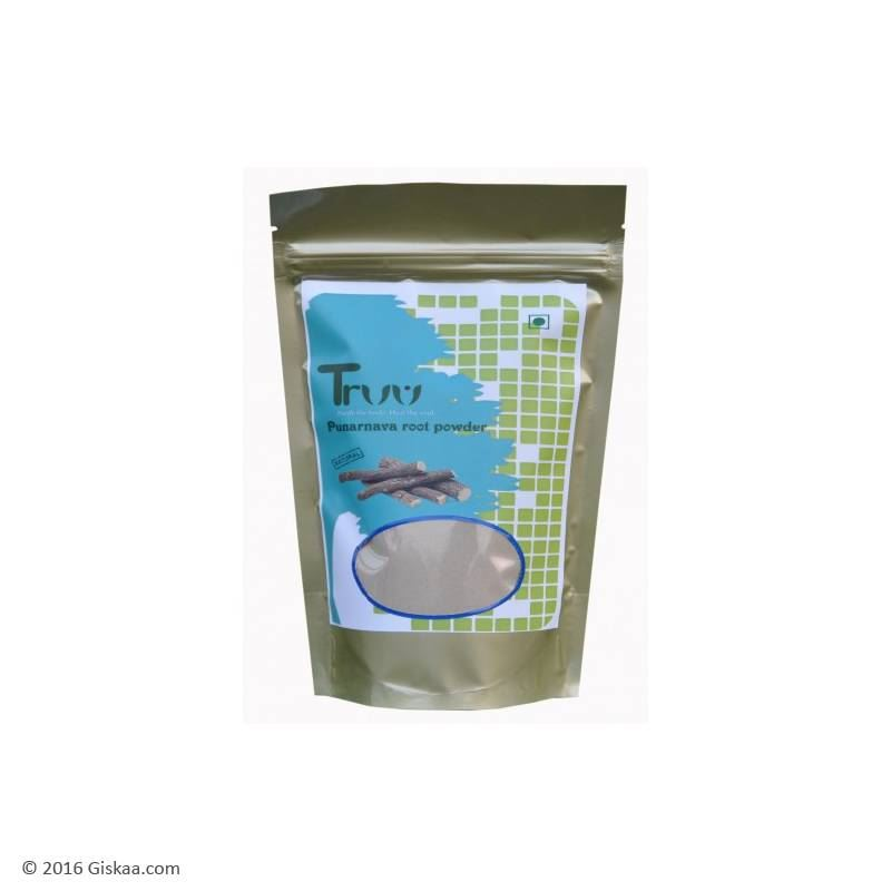 Buy Truu Punarnava Root Powder online Singapore [ SG ]