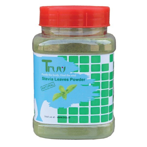 Buy Truu Stevia Leaves Powder online Nederland [ NL ]