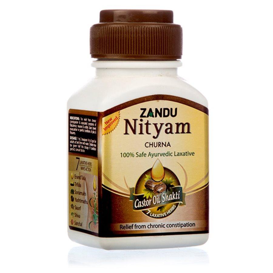 Buy Zandu Nityam Churna online United States of America [ USA ]