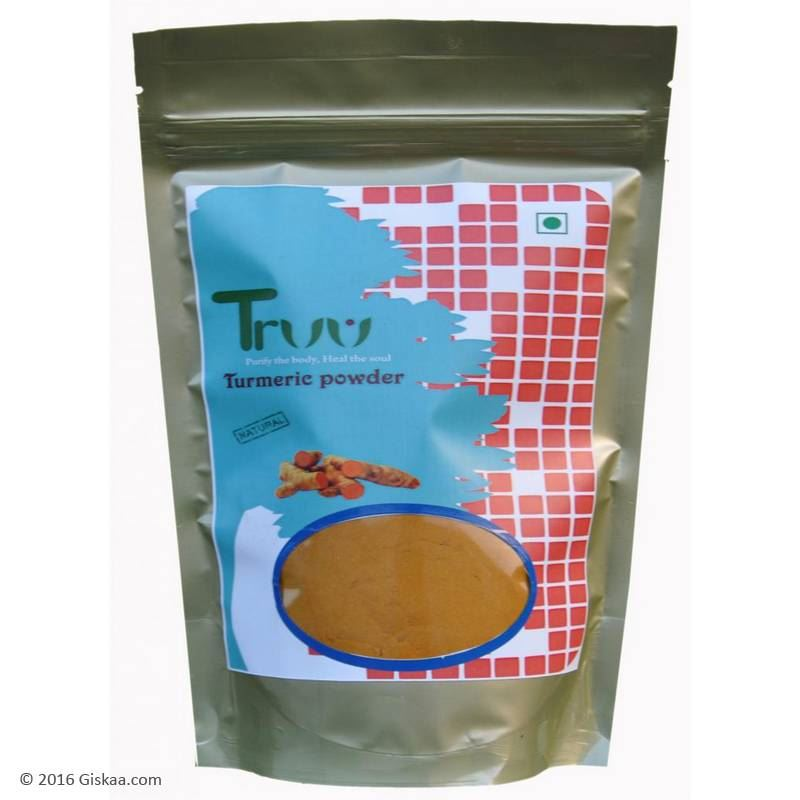 Buy Truu Turmeric Powder online Singapore [ SG ]