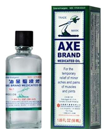Buy Axe Brand Universal Oil online United States of America [ USA ]