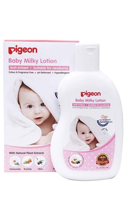 Buy Pigeon Baby Milky Lotion online Belgium [ BE ]