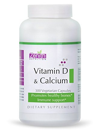 Buy Zenith Nutrition Vitamin D3 Capsules online United States of America [ USA ]