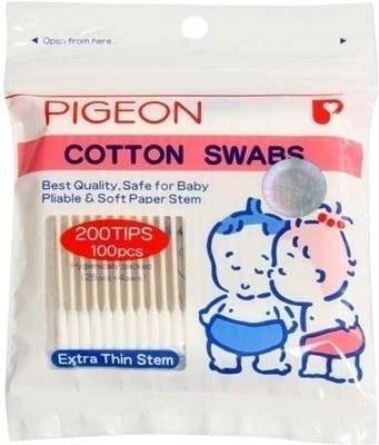 Buy Pigeon Cotton Swabs online New Zealand [ NZ ]
