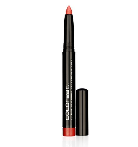 Buy Colorbar All Day Waterproof Eyeshadow Stick Blush online Singapore [ SG ]