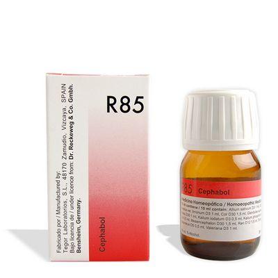 Buy Dr. Reckeweg R85 (Cephabol) online Australia [ AU ]