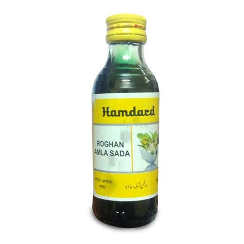Buy Hamdard Rogan Amla Sada online Malasiya [ MY ]