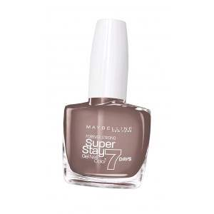 a3fbf7886 Buy Maybelline New York Forever Strong Super Stay 7 Days Gel Nail Color -  778 Rosy