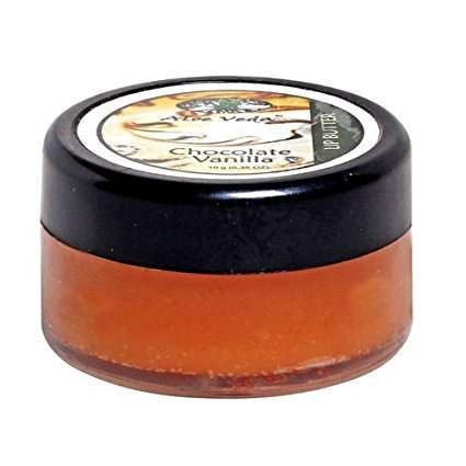 Buy Aloe Veda Lip Butter - Chocolate online United States of America [ USA ]