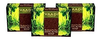 Buy Anti Acne Soap online Nederland [ NL ]