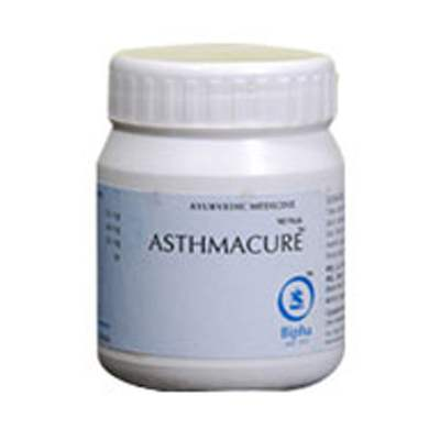 Buy Bipha Drug Laboratories Asthmacure Tablet online Malasiya [ MY ]