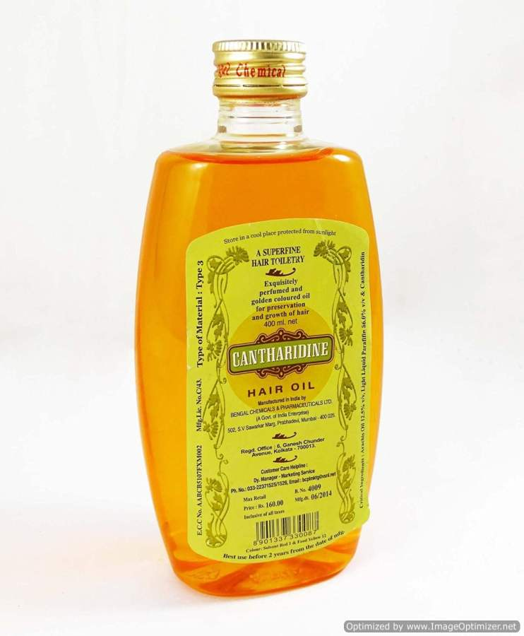 Buy Cantharidine Hair Oil online Malasiya [ MY ]