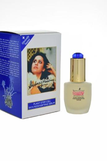 Buy Shahnaz Vedapharma Plant Stem Cell Skin Redensifying Serum online Australia [ AU ]