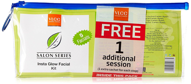 57e58c60ea3c6 VLCC Insta Glow Facial Kit | Buy VLCC Insta Glow Facial Kit Online ...